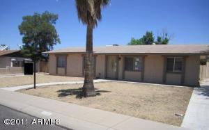 4716 E GREENWAY Street, Mesa, AZ 85205