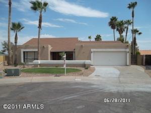 5527 E TERRY Drive, Scottsdale, AZ 85254
