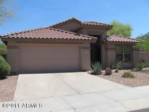 10326 E LE MARCHE Drive, Scottsdale, AZ 85255