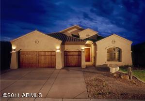 9926 E GRANDVIEW Circle, Mesa, AZ 85207