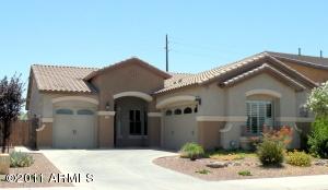 2649 E BLUE SPRUCE Lane, Gilbert, AZ 85298