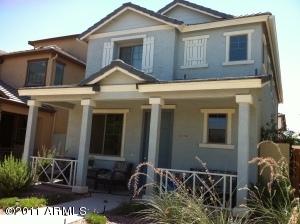 1733 E ELGIN Street, Gilbert, AZ 85295