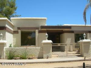 4830 E Fanfol Drive, Paradise Valley, AZ 85253