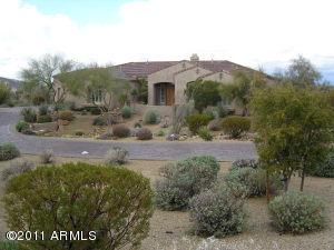 8308 E ARROYO HONDO Road, Scottsdale, AZ 85266