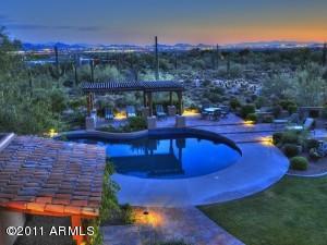9492 E SANDS Drive, Scottsdale, AZ 85255