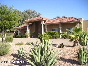 9721 E DESERT COVE Avenue, Scottsdale, AZ 85260