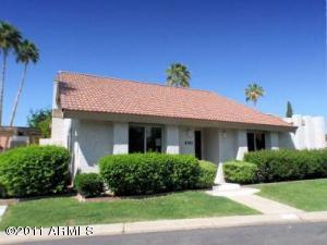 8740 E VIA TAZ NORTE Street, Scottsdale, AZ 85258