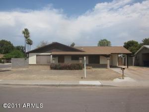 6103 S COLLEGE Avenue, Tempe, AZ 85283