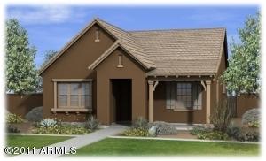 20680 W HAMILTON Street, Buckeye, AZ 85396