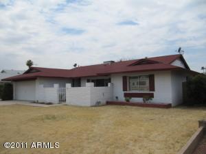 3918 S OAK Street, Tempe, AZ 85282