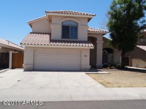 1625 E HEATHER Avenue, Gilbert, AZ 85234