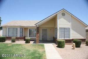 1055 N RECKER Road, 1209, Mesa, AZ 85205