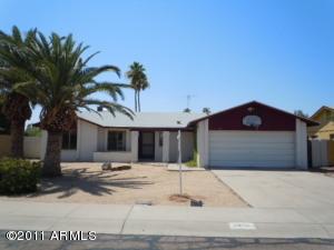 5815 E EVANS Drive, Scottsdale, AZ 85254
