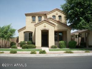 2870 S PEEL Drive, Gilbert, AZ 85295