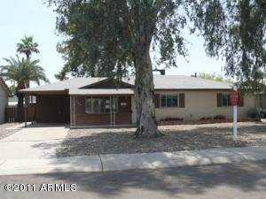 1409 E DON CARLOS Avenue, Tempe, AZ 85281