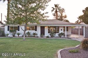 3408 N 44TH Place, Phoenix, AZ 85018