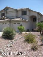 25955 N 67TH Drive, Peoria, AZ 85383