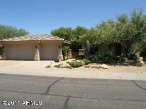 8333 E Feathesong Lane, Scottsdale, AZ 85255