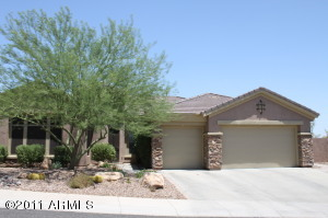41709 N HARBOUR TOWN Court, Anthem, AZ 85086