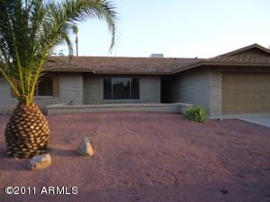 1051 E FROST Drive, Tempe, AZ 85282