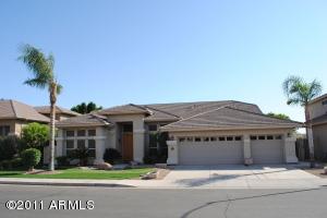 6529 W Via Montoya Drive, Glendale, AZ 85310