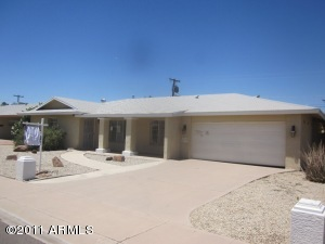 8222 E VERNON Avenue, Scottsdale, AZ 85257