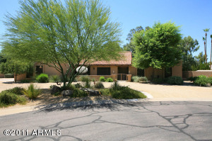 11222 N 54TH Place, Scottsdale, AZ 85254