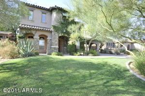 9176 E MOUNTAIN SPRING Road, Scottsdale, AZ 85255