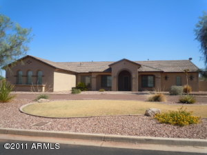 14305 W DESERT COVE Road, Surprise, AZ 85379