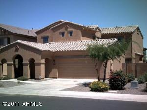 984 E SOURWOOD Drive, Gilbert, AZ 85298