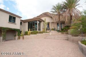 8113 N 54TH Street, Paradise Valley, AZ 85253