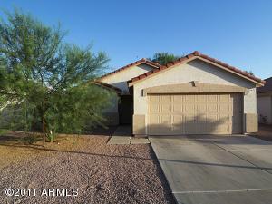 8149 E OLLA Avenue, Mesa, AZ 85212