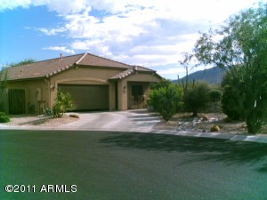 34011 N 44TH Place, Cave Creek, AZ 85331