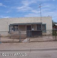 206 E 5TH Street, Eloy, AZ 85131