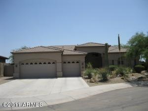 10849 E MIRASOL Circle, Scottsdale, AZ 85255