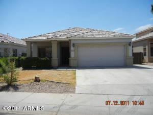 2657 E JASPER Drive, Gilbert, AZ 85296