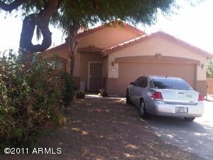 5757 E FLOSSMOOR Circle, Mesa, AZ 85206