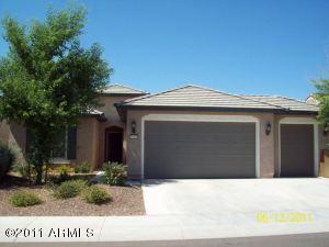 26494 W Sierra Pinta Drive, Buckeye, AZ 85396