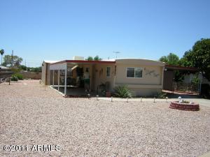 8627 E DULCIANA Avenue, Mesa, AZ 85208
