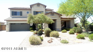 417 E FRANCES Lane, Gilbert, AZ 85295
