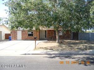 1556 E HARMONY Avenue, Mesa, AZ 85204