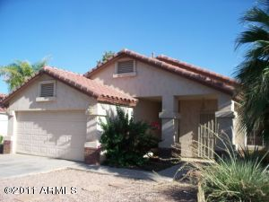 1351 E WASHINGTON Avenue, Gilbert, AZ 85234
