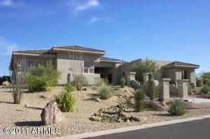 6274 E BENT TREE Drive, Scottsdale, AZ 85266