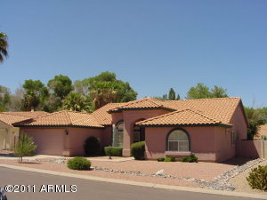 17010 E DE ANZA Drive, Fountain Hills, AZ 85268