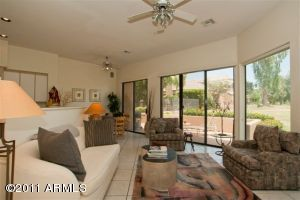 7400 E GAINEY CLUB Drive, 125, Scottsdale, AZ 85258