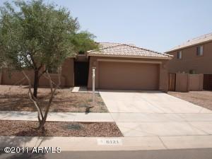 6121 S LEGEND Drive, Gilbert, AZ 85298