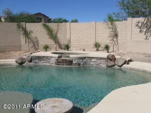 2039 N 80TH Place, Mesa, AZ 85207