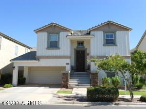 4209 E CARLA VISTA Drive, Gilbert, AZ 85295