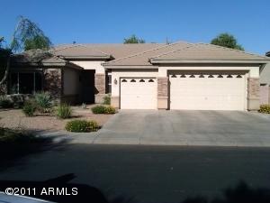 2735 E SIERRA Street, Gilbert, AZ 85296