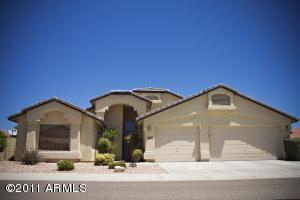 12616 W PALO VERDE Drive, Litchfield Park, AZ 85340